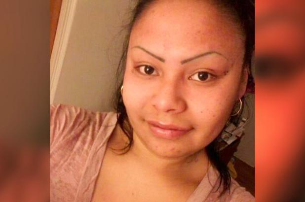 Remains of missing Native American woman discovered in freezer