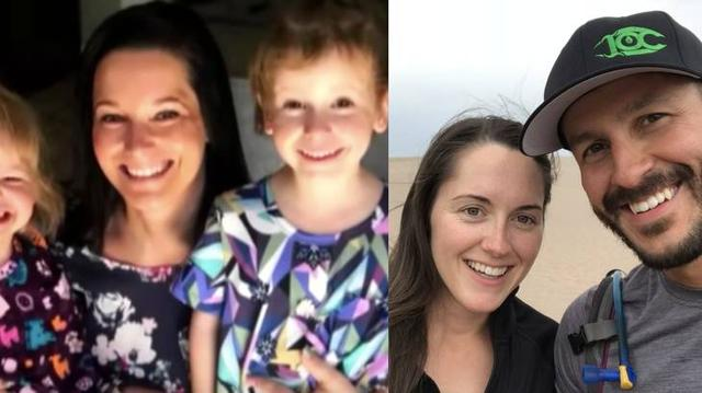 Chris Watts Took Photos of Daughters Before Their Deaths & Now Blames Murders on Mistress