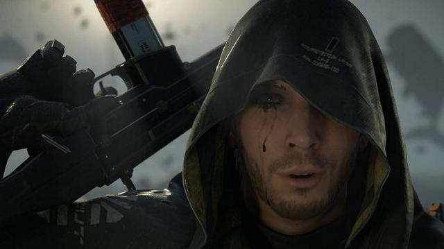 Kojima Says He Didn't Want to Make Linear Games After Experiencing The Phantom Pain's Open World