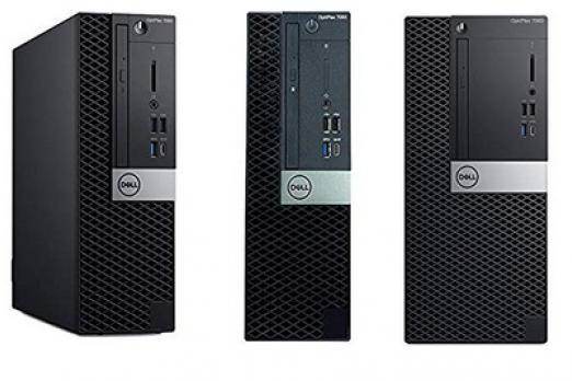 The 5 Highest-Rated Dell Desktop PCs On Amazon