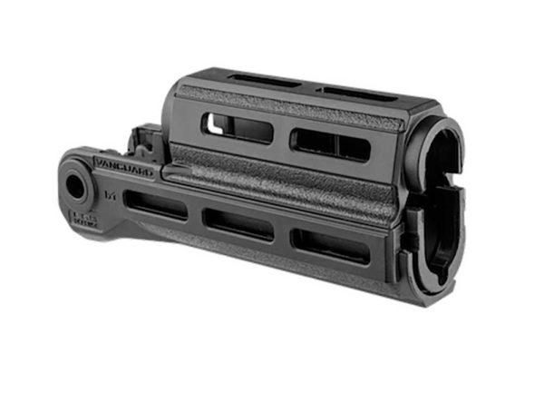 Enjoy the AK Vanguard Tactical Advantage from FAB-Defense
