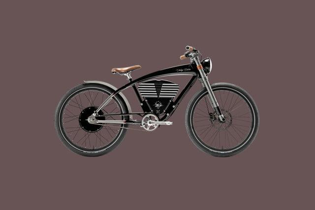 Vintage Electric readies the Roadster Speed Merchant, a souped-up ebike