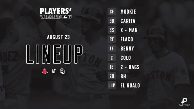 Padres vs Red Sox MLB Live Stream Reddit for Friday's Series