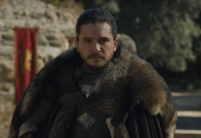 Forget Jon Snow, Kit Harington just landed a massive role in Marvel's Cinematic Universe