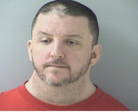 Cincinnati Racist Jailed for Painting Swastikas, Pouring Concrete Down Drains at Home of Interracial Couple