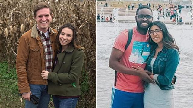 3 couples are suing Virginia after being denied marriage licenses because they refused to disclose their race