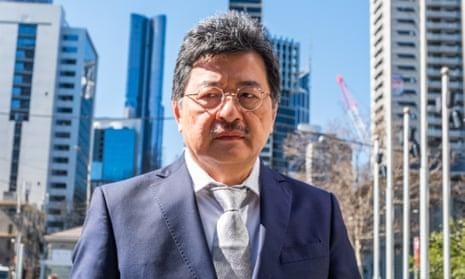 Australia's secretive billionaire David Teoh steps into media spotlight
