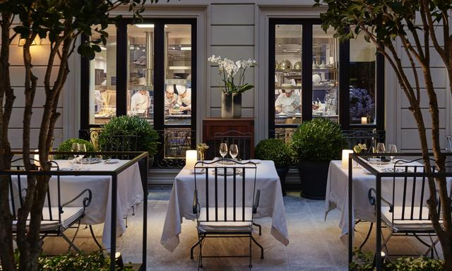 Milan's best restaurants: Unforgettable dining in the fashion capital
