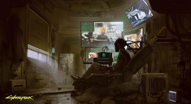 Street Stories in Cyberpunk 2077 Seem Like an Evolution of The Witcher 3's Monster Contracts
