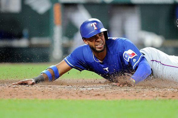 Have Texas Rangers fans been too easy on Elvis Andrus?