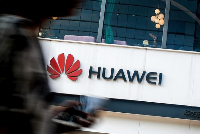 Chinese computer whiz in court for allegedly stealing technology for Huawei