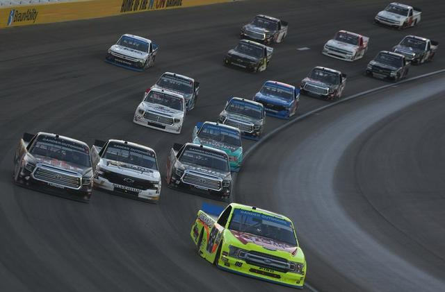NASCAR: Did a playoff team try to pull a fast one?