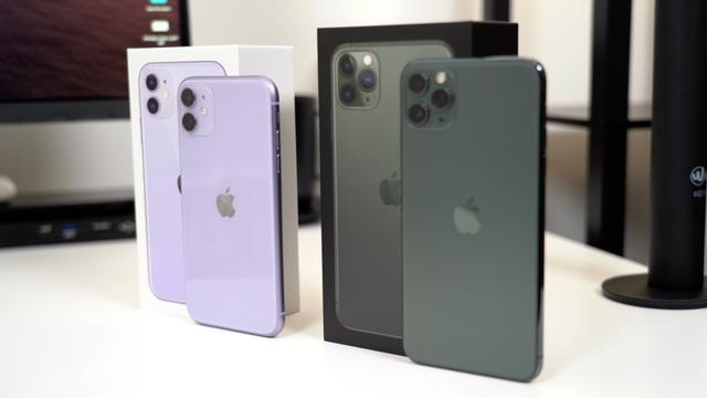 Apple Reportedly Increasing iPhone 11 Lineup Production by Up to 10% Due to Strong Demand