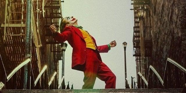 Joker Movie Stairs Have Become a Tourist Attraction