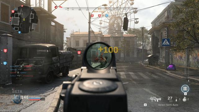 Call of Duty: Modern Warfare multiplayer review: