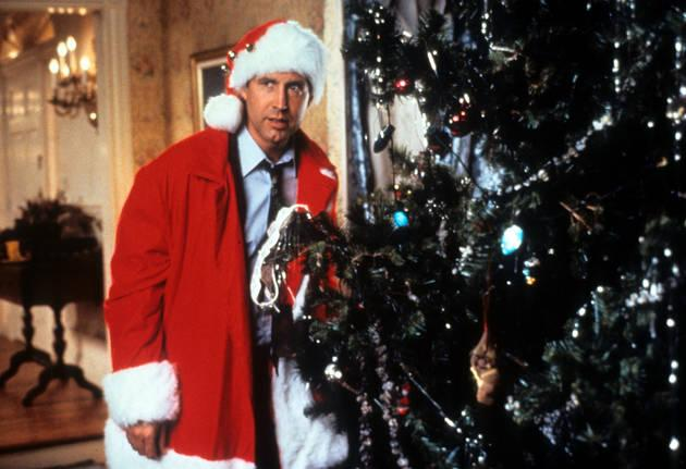 20 Little Known 'Christmas Vacation' Facts for Griswold Fans
