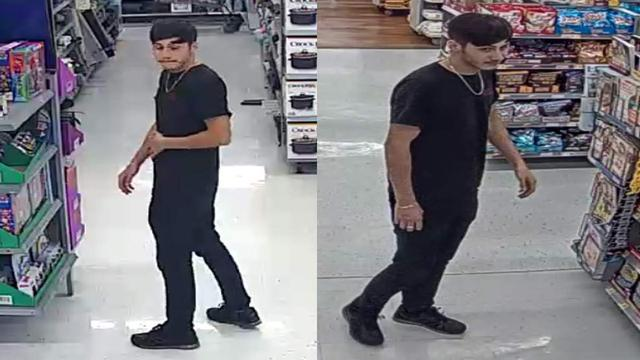 Video shows Florida man masturbating in Walmart toy section, police say
