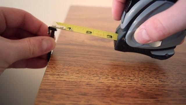 I Ve Always Noticed A Black Diamond On My Tape Measure But Had No