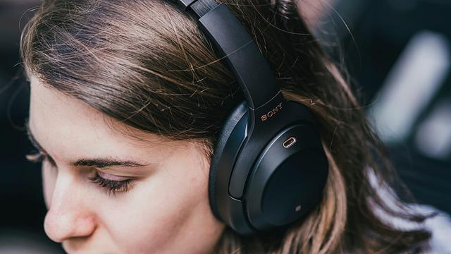 These noise-canceling headphones are better than Bose-and they're on