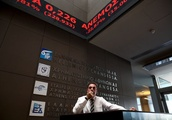Greece stocks lower at close of trade; Athens General Composite down 3.10%