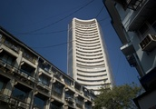 India stocks lower at close of trade; Nifty 50 down 0.36%