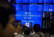 Nikkei ends lower on hopes of new U.S.-China trade talks