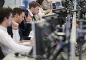 Belgium stocks higher at close of trade; BEL 20 up 0.60%