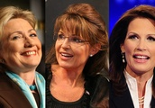 From Clinton to Palin to Bachmann: Why some Dems now support GOP women