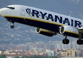 Ryanair cancels 400 flights as pilots strike