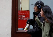U.S. Jobless Claims Fall Unexpectedly Last Week