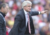 Hughes happy with involvement in Southampton transfers