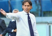 Lazio coach Simone Inzaghi: Scudetto decided between Juventus and Napoli