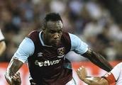 Antonio urges fans to get behind West Ham in crucial Everton clash
