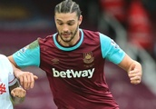 Carroll on track to be back for West Ham