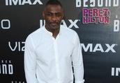 Idris Elba Responds to Those Persistent James Bond Rumors Floating Around