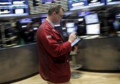 Stocks - Dow Downed by Toxic Turkey, Plunging Energy Stocks
