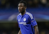 Chelsea fullback Baba delighted to be fully fit at Schalke