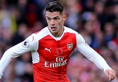 Arsenal midfielder Xhaka delivers major apology to Switzerland fans: I have one passport