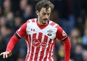 Hughes confirms Gabbadini injury doubt for Southampton