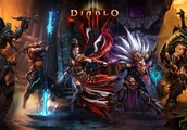 Diablo TV Series Allegedly in the Works by Netflix and Blizzard