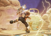 I Played Over an Hour of Kingdom Hearts 3 and It Was Incredible