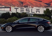 Tesla looking into reports that heavy rain caused Model 3 rear bumpers to fall off