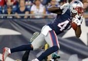 Patriots Waive Cyrus Jones, Just Two Weeks After Re-Signing Him