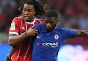 Chelsea midfielder Jeremie Boga subject of bid from Sassuolo