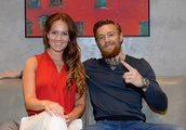 Who is Conor McGregor's girlfriend? Everything you need to know about Dee Devlin