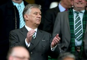 Gordon Strachan insists Celtic chief Peter Lawwell is right to only buy who the Hoops can afford