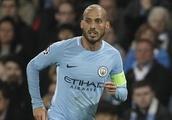 Man City midfielder Silva reiterates desire for 2020 exit