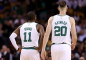 NBA: Ranking the Boston Celtics' biggest threats in the Eastern Conference