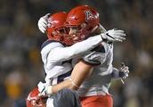 Arizona Football: Safety Scottie Young Jr. MVP as Wildcats beat Cal 24-17