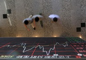 China shares lower at close of trade; Shanghai Composite down 2.06%